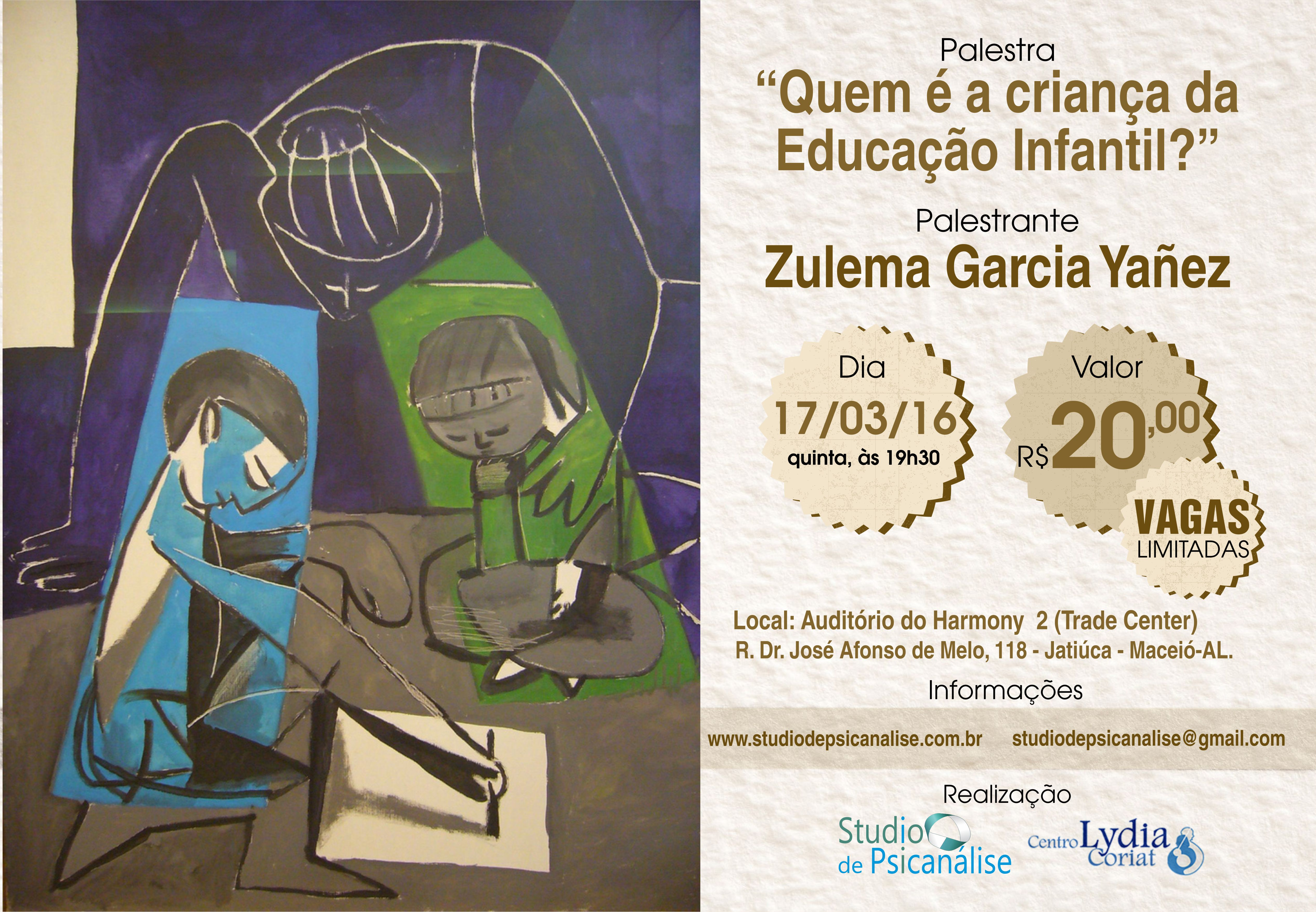 Zulema Yañez 2016 [Cartaz] (1)